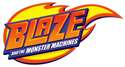 Blaze and The Monster